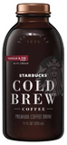 Starbucks Cold Brew Vanilla & Fig with Cream 11oz