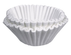 BUNN Coffee Filters 12 Cup (1000)