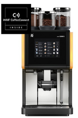 WMF coffee machine 5000 S