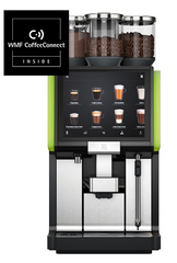 WMF coffee machine 5000 S+ Bean-to-Cup
