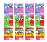 NERDS Variety Packs 12/1.65oz