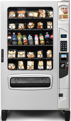 Food Combo Vending Machine