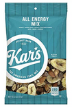 Kar's All energy Unsalted Trail Mix 48/2oz