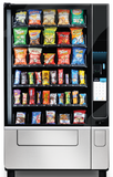 EVOKE Snack machine