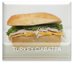 F&R CIABATTA TURKEY & CHEESE (9.5oz)
