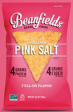 Beanfields HIMALAYAN PINK SALT BEAN CHIPS  - 24 Case/1.5 oz