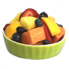 Fruit Salad Cup Tropical Fruit   Grab-n-Go Ready to Eat!