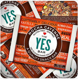 Yes Bar Mocha Cayenne  12/1.4 oz