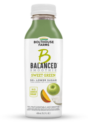 Bolthouse B BALANCED SWEET GREEN  (450 ML) 15.2 OZ  6/case
