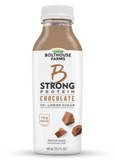 Bolthouse B STRONG CHOCOLATE   (450 ML) 15.2 OZ  6/case