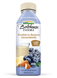 Bolthouse  BLUEBERRY BANANA ALMOND MILK ( 450 ML) 15.2 OZ  6/case