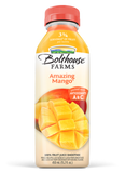 Bolthouse AMAZING MANGO ( 450 ML) 15.2 OZ  6/case