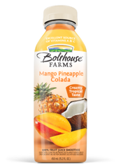 Bolthouse MANGO PINEAPPLE COLADA   ( 450 ML) 15.2 OZ  6/case