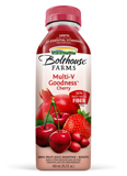 Bolthouse MULTI-V GOODNESS® CHERRY   ( 450 ML) 15.2 OZ  6/case