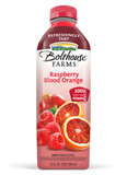 Bolthouse RASPBERRY BLOOD ORANGE ( 450 ML) 15.2 OZ  6/case