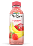 Bolthouse STRAWBERRY BANANA   450 ML) 15.2 OZ  6/case