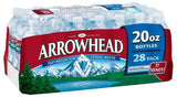 Arrowhead Water Still PET   Case 28 / 20z