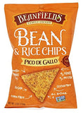 Beanfields Bean Chip Pico de Gallo 24/1.5 oz