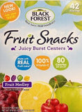 Black Forest Fruit Snack Fruit Medley 48/2.5 oz