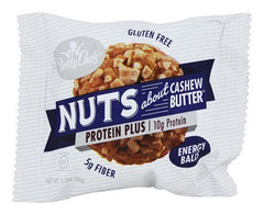 "Betty Lou's ""Protein Plus Cashew Butter"" Energy Ball 12/1.7 oz"