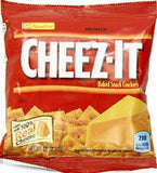 Cheez-It Cheddar 8/1.5 oz