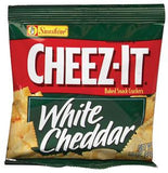 Cheez-It  White Cheddar 8/1.5 oz