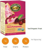 Nature's Path Cherry Pomegranate Toasted Pastries (Frosted) - 12/11oz