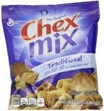 Chex Mix Snack Mix Traditional 36/1.75 oz
