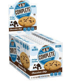 LENNY & LARRY`S Complete Cookie Chocolate Chip - 12/ 4 OZ