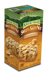 Nature Valley Sweet & Salty Nut Granola Bars 30ct / 1.2oz