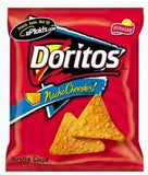 BAKED! Doritos Nacho Cheesier 104/1 oz
