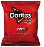 Doritos Reduced Fat Whole Grain Rich Nacho Cheese  72/1 oz