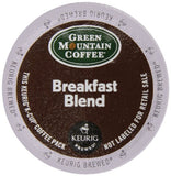 Green Mountain Coffee Breakfast Blend (K-Cup)