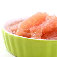 Fruit Salad Cup Grapefruit   Grab-n-Go Ready to Eat!
