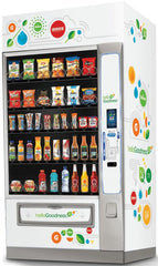 Vending Services - Healthy and Balanced