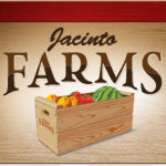 Jacinto Farms Orange Blossom Honey Jar