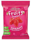 Kellogg's® Strawberry fruity snacks 2.5 oz