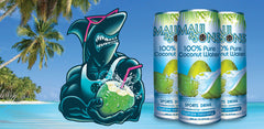 Maui & Sons Coconut Water