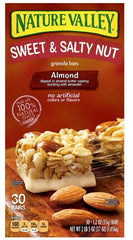 Nature Valley Sweet n Salty Almond Granola Bars 30ct / 1.5 oz
