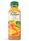 Bolthouse ORANGE + CARROT  ( 450 ML) 15.2 OZ  6/case