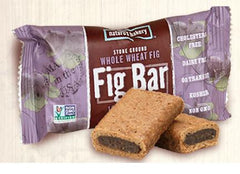 Nature's Bakery Fig Bar Original Whole Wheat - 12/ 2 oz