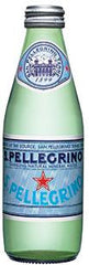 San Pellegrino Sparkling Water Glass - 4/6/8.45 oz