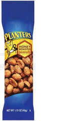 Planters Honey Roasted Peanuts 1.75-Ounce Bags