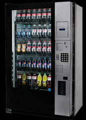 Vending Machines: Royal Vendors Rvv500 PLUS Robotic Beverage Machine