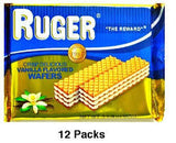 Ruger Wafer Vanilla - 2/48/2.125 oz