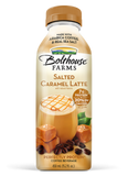 Bolthouse SALTED CARAMEL LATTE  ( 450 ML) 15.2 OZ  6/case