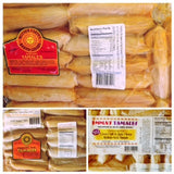 Mother Earth's ( Seitan Emma's Tamales) case or single