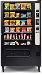 Vending Machines: Ambient USI Mercato 5000 Snack
