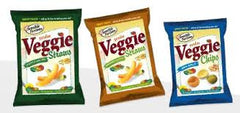 Veggie Chips Single Serving  (All)