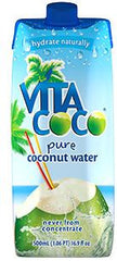 Vita Coco  100% Pure Coconut Water  12 / 16.9 oz